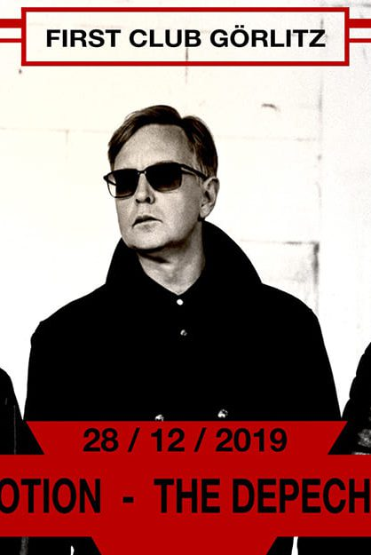 Depeche Mode Night - 28.12.19